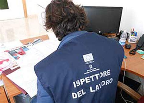 nazionale lavoro salerno a salerno l istituzione dell ispettorato nazionale