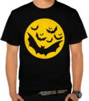 Kaos Pria Kaos Wanita Kaos Distro Batman Vs Superman Center jual kaos batman and the moon toko baju batman