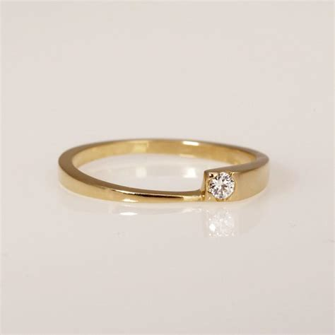 wedding ring unique engagement ring solitaire