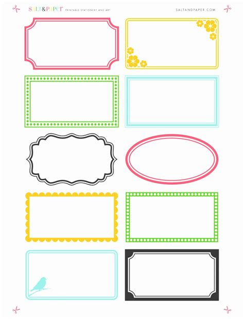 free downloadable labels template 6 label template 21 per sheet free aeouw