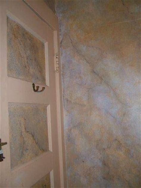 How To Faux Paint A Wall | 95 best images about painting faux walls on pinterest