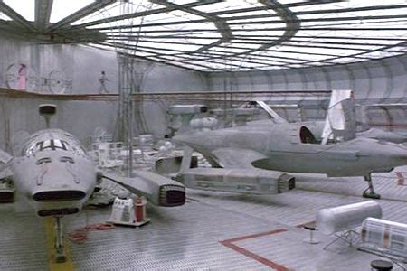 Interior Design Living Room Low Budget Top 75 Spaceships In And Tv Den Of Geek