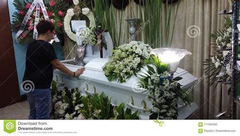 wake funeral funeral wake stock image image of wake philippines