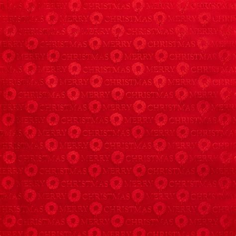 merry christmas embossed foil wrapping paper the