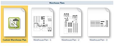 warehouse layout template warehouse layout design software free download