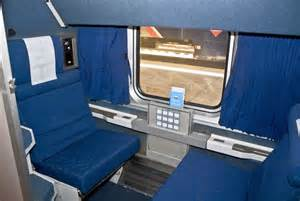 paying for a amtrak sleeper on a daytime ride trains