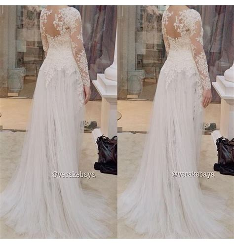 vera kebaya wedding dress bridesmaid