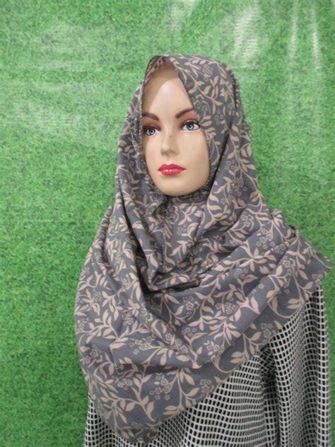 Jilbab Rabbani Motif grosir kerudung pashmina