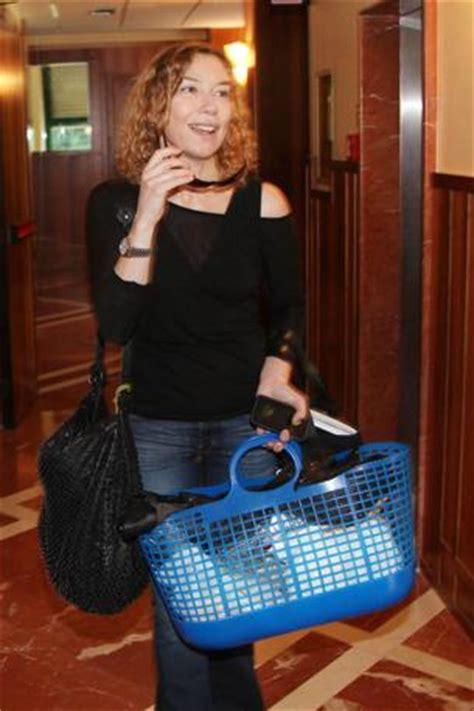 compagna di vasco vasco a villalba le visite in clinica corrieredibologna