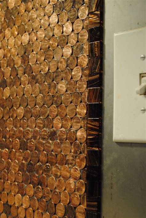 40 DIYs made from Pennies, dollar bills, money