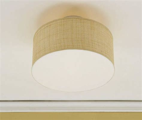 Clip On Ceiling L Shades by Clip On Drum Shades At Pottery Barn Posts Drum Shade