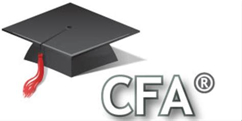 Cfa Or Mba For Equity by Chartered Financial Analyst Cfa Certification Equity