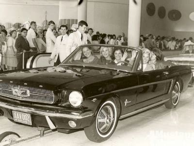 what happened to the ford mustang used in the steve walt disney and the ford magic skyway what happened to