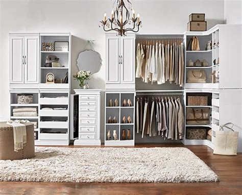 Free Standing Closet Systems Modular Storage Corner Unit Free Standing Closet Systems
