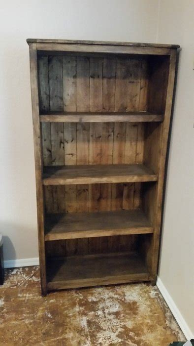kentwood bookcase by chadrat6458 lumberjocks