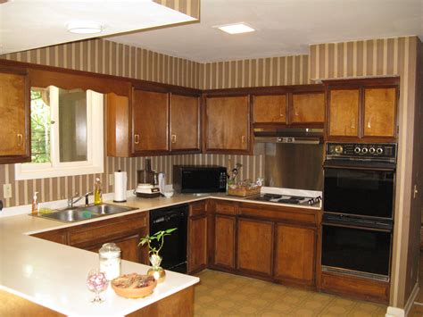 kitchen cabinet wood choices home appliance cabinet appliances with brown stained wooden hickory