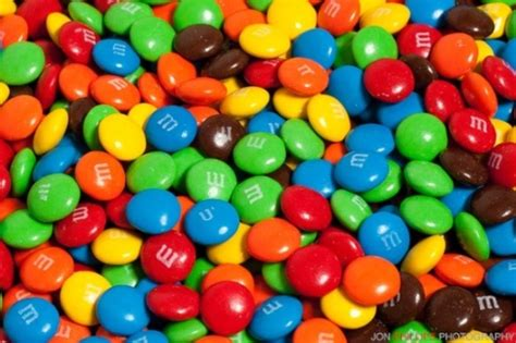 m m m and ms