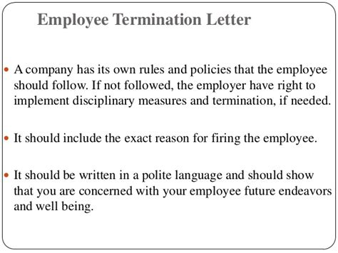 Release Letter From Employee To Employer Letters 2 Staff