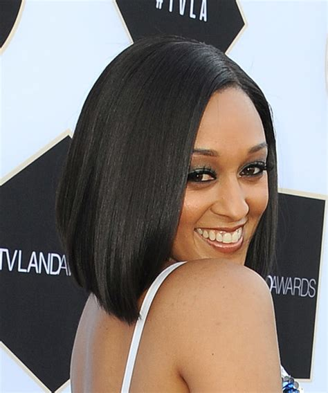 Tia Mowry Long Straight Hair Extensions Hairstyle Hot | tia mowry long straight hair extensions hairstyle hot