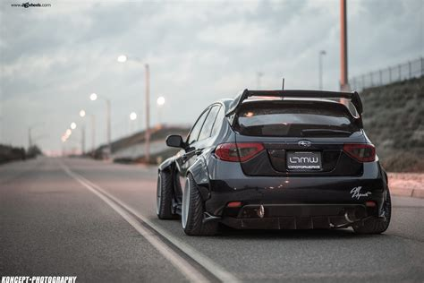 subaru hatchback custom the world s most recently posted photos of lip and wagon