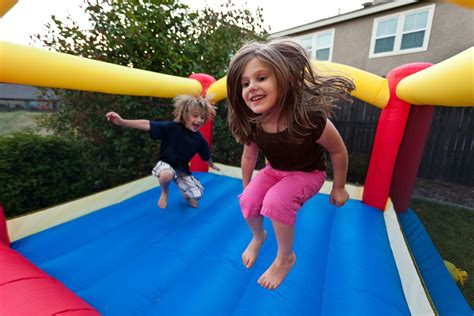 how safe are bounce houses for really pbs newshour