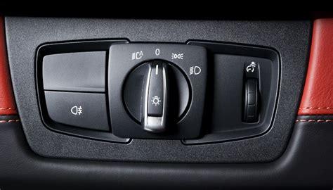 Beleuchtung Am Auto