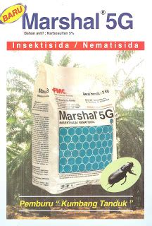 Furadan 5gr pt norrisha indonesia marshal 5g