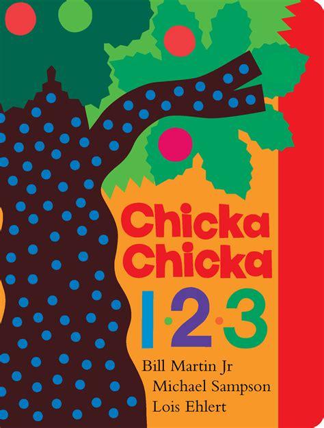 1 2 3 you me books chicka chicka 1 2 3 book by bill martin jr michael