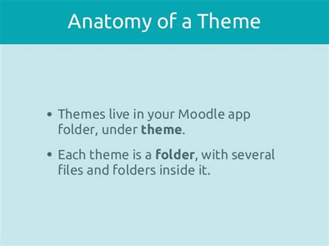 moodle theme javascript theming moodle technical