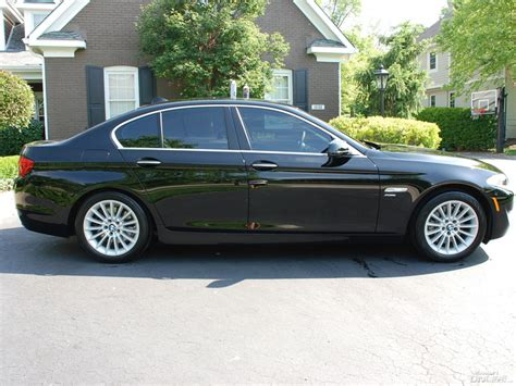 Bmw 535i 2012 by 2012 Bmw 535i Xdrive Detail