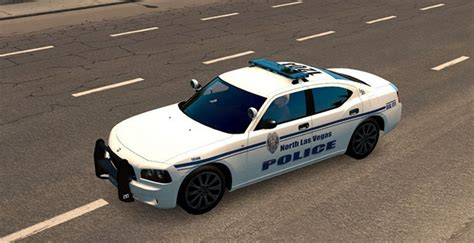 dodge charger truck ai dodge charger mod american truck simulator mod