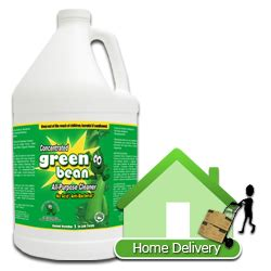 organic degreaser organic household cleaners green