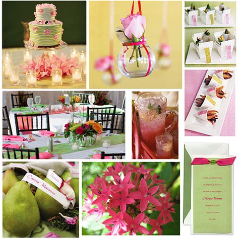 tbdress modern bridal shower themes - Theme Bridal Shower Decorations