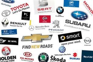 new car slogans marketing sobre ruedas 191 qu 233 dicen las automotrices en