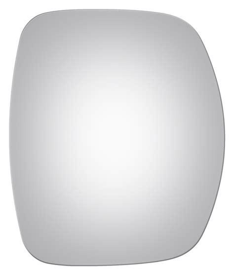 Car Door Mirror Glass Replacement For Chevrolet Gmc Truck Passenger Side Flat Replacement Door Mirror Glass Lens Ebay