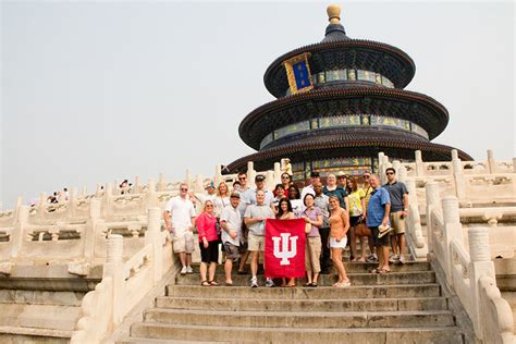 Kelley Mba Study Abroad by Study Abroad Student Kelley Direct Programs