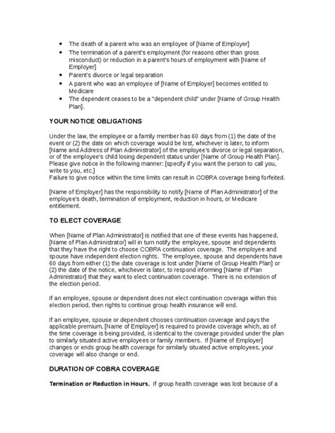 Employment Termination Letter Bc termination of employment letter template canada