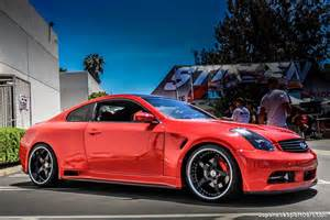 Infiniti G35 Coupe Kit G35 Coupe With Apr Kit Hre C106 Wheels Photo S