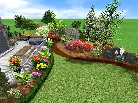 Landscape Design Software By Idea Spectrum Landscape Design Software By Idea Spectrum