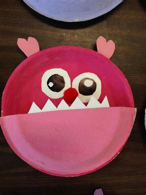 Arts And Crafts Paper Plates - my easy chemineewebsite arts and