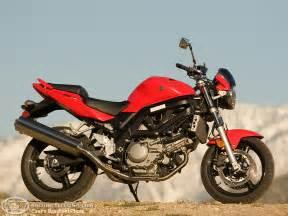 Suzuki Sv650 Vs 650r 2006 650r Vs Suzuki Sv650 Motorcycle Usa