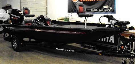 ranger aluminum boats 2017 2017 ranger aluminum rt198p kent ohio boats