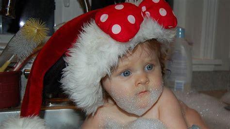imagenes de bebes santa claus beb 233 s santa claus