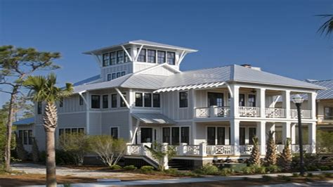House Plans With Cupola by Coastal House Plans Low Country House Plans