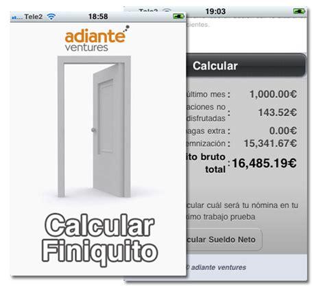 calcular el finiquito 2016 calcular finiquito 2016 mexico newhairstylesformen2014 com