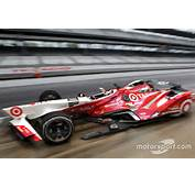 Possible Future Design For 2035 IndyCars From Wekoworks At Www
