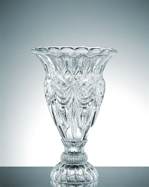 Chrystal Vase by Studio Photography Assignment 14 Glass Vase