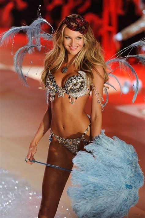 current victoria secret models names and candice swanepoel in the 2012 victoria s secret fashion