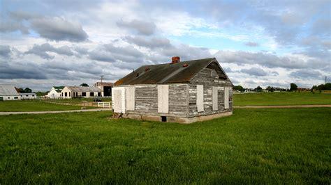 Queen Anne House Harlinsdale Farm