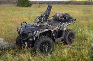 How To Build Garage Storage System by 2016 Sportsman 570 Sp Hunter Edition Atv Polaris Ca